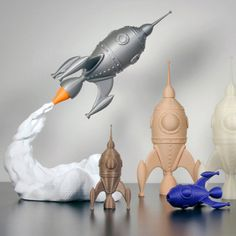 Do Not Buy Gifts For Christmas, 3d Print Them! Top 20 3d Printed Toys.   Bored Panda