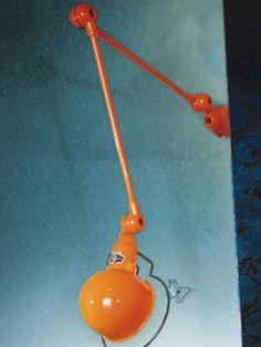Jielde Signal two arm extendable wall light, Jielde two arm wall lights - Holloways of Ludlow