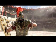 O Coliseu de Roma: a verdade real  (HD Roma Antiga História Documentário) ative as legendas cc  O Coliseu de Roma, concluído em 80 dC, foi uma vitrine para os combates de gladiadores, caça aos animalis selvagens e execuções públicas e programas de variedades.   O Coliseu é revivido com uma simulação de realidade virtual, com base em um estudo detalhado da evidência arqueológica.   As regras dos jogos de gladiadores são examinadas e gladiadores modernos recriam as batalhas lendárias.   Os…