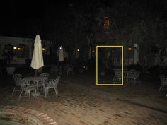 Myrtles Plantation Apparition Ghost Picture