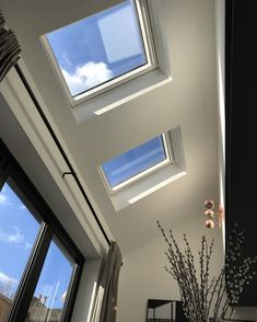 Artwork For Home Decoration Single Storey Extension, Roof Extension, Extension Ideas, Garden Room Extensions, House Extensions, Kitchen Extensions, Interior Design Website, Interior Design Companies, Velux Skylight Blinds