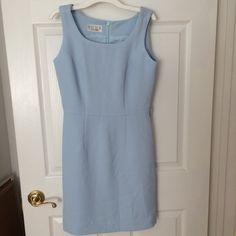 For Sale: semi formal blue mini dress for $60