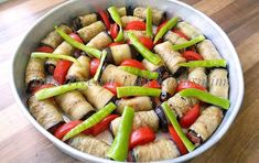 11251433_1066587476703772_792413179_n Iftar, Turkish Recipes, Ethnic Recipes, Turkish Kitchen, Pastry Cake, Arabic Food, No Bake Desserts, Green Beans, Kung Pao Chicken