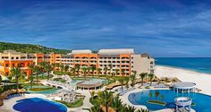 Iberostar Suites Hotel Rose Hall - All Inclusive - Jamaica