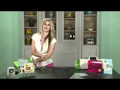 Cricut Vinyl Tutorial - Jinger stopped by to answer every question you've ever had about cutting vinyl with your Cricut Machine!