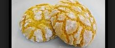 Soft lemon cookies | Biscotti morbidi al limone | Ultime Notizie Flash