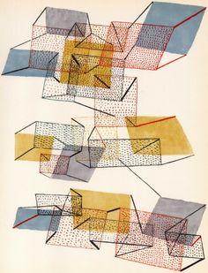 Paul Klee, Segeinde Stadt