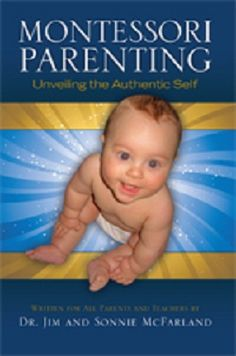 Giveaway for Montessori Parenting book
