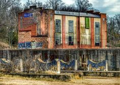 Abandoned In Virginia