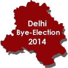Delhi Bypoll