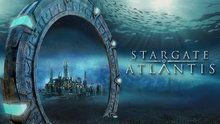 Stargate Atlantis - Episodes