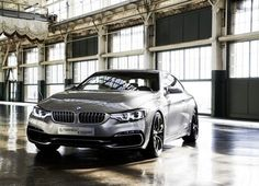 #BMW #M4 #Coupé