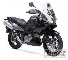 2007 Suzuki V-Strom 1000 photo