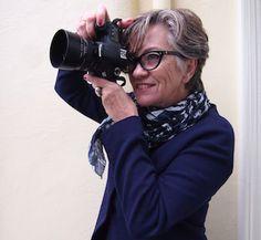 Op straat fotografeer ik vrouwen en mannen. Ter inspiratie en om te laten zien dat je er nog steeds goed uit kunt zien als je iéts ouder bent.