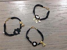 Ya conoces nuestros modelos de #pulseras #evileye entra directamente a la tienda en línea desde nuestra fan page amuletbb