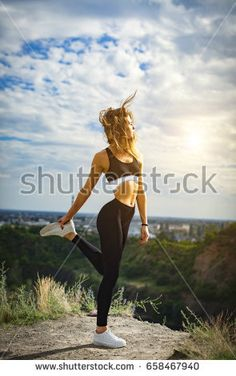 Find Ealthy Sports Lifestyle Athletic Young Woman Stock Images in HD and millions of other royalty-free stock photos, illustrations, and vectors in the Shutterstock collection. Thousands of new, high-quality videos added every day.