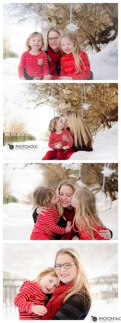 www.thephotoholicphotography.com Mother-Daughter Shoot. Crochet Hats, Daughter, Fashion, Knitting Hats, Moda, La Mode, Fasion, Fashion Models, Trendy Fashion