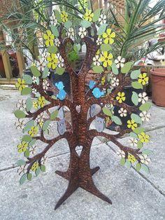 Beautiful Wish Tree - The Supermums Craft Fair
