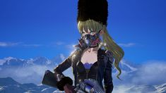 Bandai Namco Entertainment released a large batch of direct-feed screenshots of Code Vein, including a view at the opening cutscene. Bandai Namco Entertainment, Coding, Appreciation, Anime, Fictional Characters, Image, Games, Awesome, Cartoon Movies