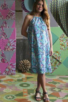 Amy Butler's Glow Fabrics