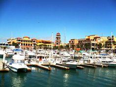 Marina Cabo, San Lucas, Baja California Sur, Mexico