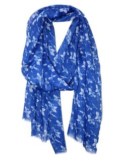 Angelfish Scarf $25