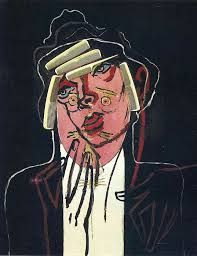 Francis Picabia, 1924 The Handsome Pork-Butcher Francis Picabia Accepted by HM Government in lieu of tax and allocated to the Tate Gallery 1996 Alfred Stieglitz, Statues, Blog Art, Francis Picabia, Tate Gallery, Art Walk, Art Archive, Art Database, Sculpture
