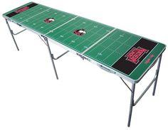 NCAA Outdoor Northern Illinois Huskies 2' x 8' Tailgate Table