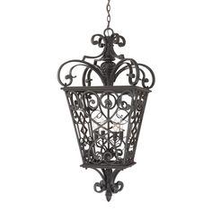 Found it at Wayfair.ca - French Quarter 4 Light Outdoor Hanging Lantern