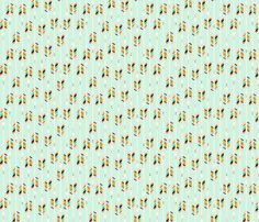 Found a website that has all the fabrics of the crib sheets I love - totally having my aunt make these for WAY cheaper haha - Spoonflower.com