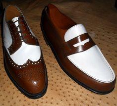Pimp 's shoes Your Shoes, New Shoes, Men's Shoes, Dress Shoes, Weston Shoes, Jm Weston, Ysl, Ivy Style, Fashion Shoes