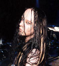 Joey Jordison Pictures | Famous Drummers