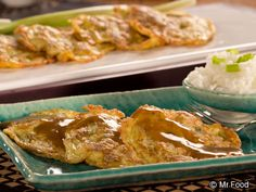 Egg Foo Yung - The dish you've gotta try making for this weekend's brunch!