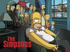 Bart Simpson HD Wallpaper