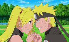 Depois do Último - Naruto & Naruko