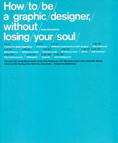 Graphic Design   Nottingham Trent University