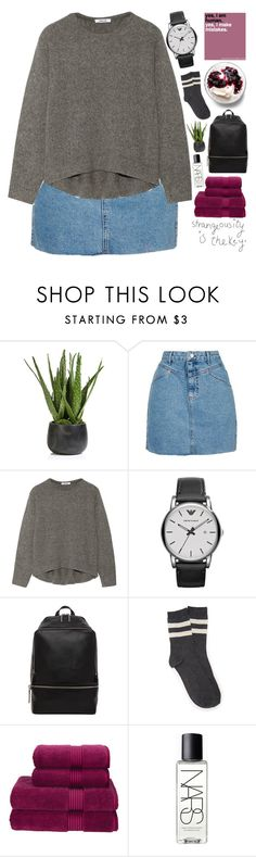 """""""⭐thats the beauty of a secret⭐"""" by grunge-alien ❤ liked on Polyvore featuring Zodax, Topshop, Helmut Lang, Emporio Armani, 3.1 Phillip Lim, Forever 21, Christy, NARS Cosmetics, winning and fltcbf4kchallenge"""