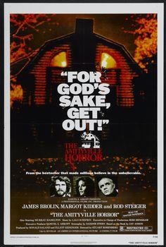 Terror en Amityville (1979) - Stuart Rosenberg