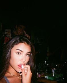 Nose Makeup, Madison Beer Outfits, Nicole Dollanganger, Really Pretty Girl, Pretty Pics, Diy Y Manualidades, Gone Girl, Female Supremacy, White Girls