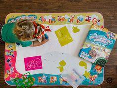 Our favorite doddle mat! #stem #coloring Slime Kit, Kids Toys, Zen, Coloring, Childhood Toys, Children Toys, Baby Toys
