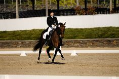 Calm Your Dressage Show Anxiety. Try these proven methods for overcoming dressage show anxiety to help you perform at your best.