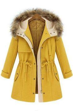 Cultivate morality leisure coat(2 colors)_Coats_CLOTHING_Voguec Shop