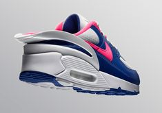 Nike Air Max Day Soccer Pack Sneaker Bar Detroit
