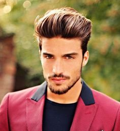 Trendiest Hairstyles For Men to Try in 2016: Apart from keeping it neat, do ensure that you know how to trim and groom it on a regular basis. If you are not willing to invest the time and efforts on this, it is better for you not to have facial hair at all.