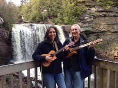 Blackwater Falls, Thomas, WV