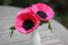 Felt Poppy Bouquet - Fuschia https://www.etsy.com/listing/179083295/felt-poppy-bouquet-fuschia?ref=shop_home_active_1