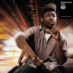 Today in Hip Hop History:Pete Rock released his second solo. Today in Hip Hop History: Pete Rock released his second solo album PeteStrumentals May 1 2001 Pete Rock, Hip Hop Producers, Rap Lyrics, Hip Hop Albums, Hip Hop Outfits, Dj, The Incredibles, History, People