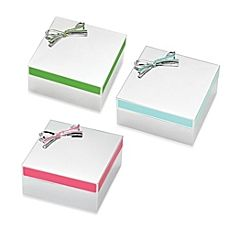 image of kate spade new york Vienna Lane Keepsake Box