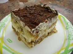 Yum... I'd Pinch That! | Tiramisu