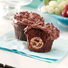 Cupcakes Premio Sorpresa